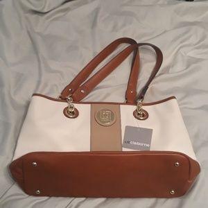 NWT Liz Claiborne Bag